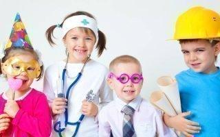 Нужна ли ранняя профориентация: работа с дошкольниками
