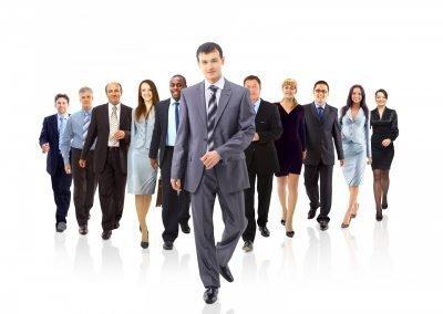 В чем сходства и различия лидерства и руководства
