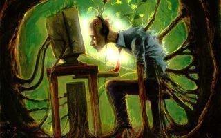 Преодоление зависимости от Интернета