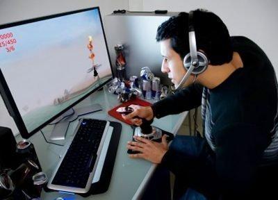 зависимость компьютерная