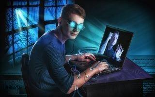 Опасности зависимости от компьютера