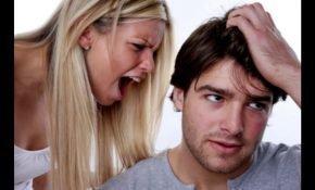 Как лечить жену-истеричку