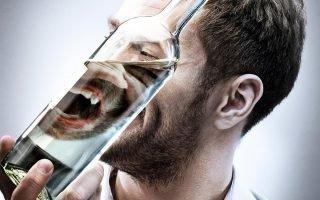 Невроз и алкогольная зависимость