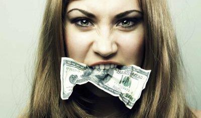 что такое жадность