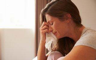 Симптоматика и излечение депрессивного невроза