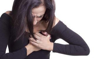 Симптомы и лечение дыхательного невроза