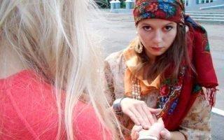 Основные приемы и методики уличного гипноза
