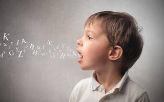 Основные методики лечения заикания у детей
