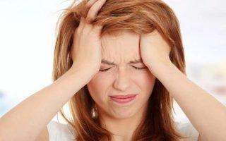 Гипертония при неврозе