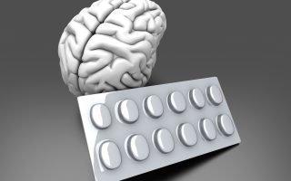 Таблетки и лекарства от заикания