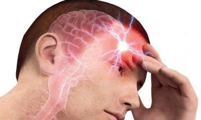 всд и невроз