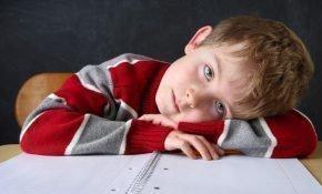 Причины астено-невротического синдрома у детей
