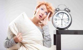 Бессонница как симптом невроза