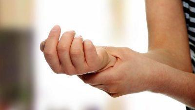 боль в руках и ногах при неврозе