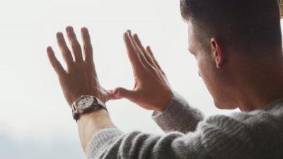дрожат руки при волнении