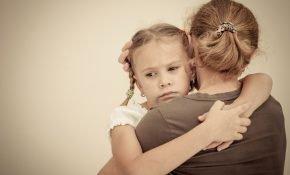 Как побороть тревожность у дошкольника