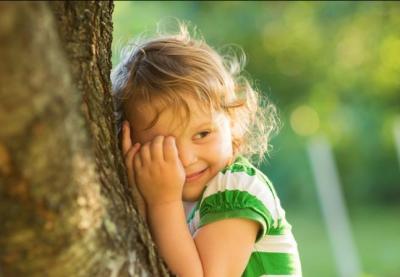 коррекция застенчивости у дошкольников