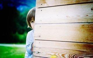 Какие условия нужны для коррекции застенчивости у дошкольников