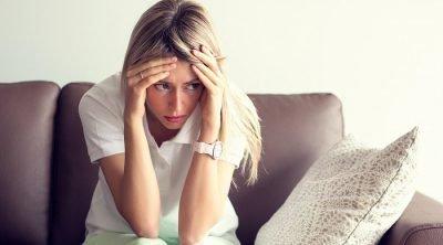 ситуативная тревожность и личностная тревожность