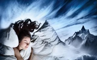 Техника гипнотического сна