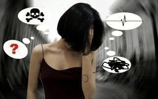 Как помочь человеку в состоянии тревожной депрессии