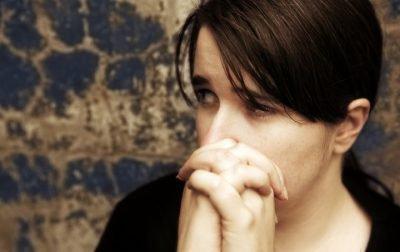 тревожное расстройство личности