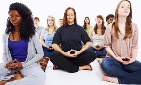 Упражнения, помогающие избавиться от тревожности