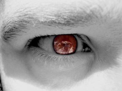 взгляд гипнотический