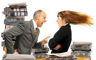 Как выстроить отношения с начальником-самодуром