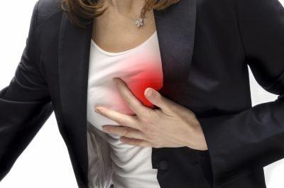 невроз сердца симптомы и лечение