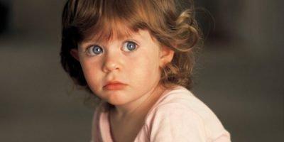 Причины и терапия детской тревожности