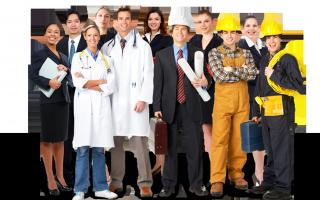 Как выбрать профессию по окончании девяти классов