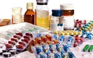 Медикаментозное лечение невротических расстройств
