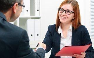 Собеседование как этап трудоустройства менеджера по продажам