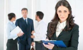 Как подать себя на собеседовании на должность руководителя