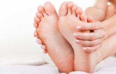 жжение в ногах при неврозах