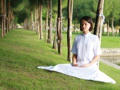 медитация от тревоги и страха