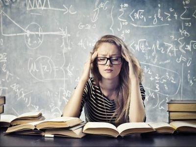 как успокоиться перед экзаменом