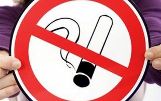 Как связано курение с уровнем гемоглобина