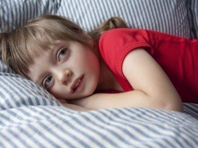 Тест тревожности дошкольников