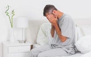 Причины чувства тревоги после сна