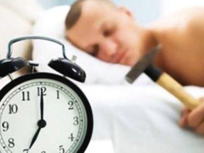 тревога после сна
