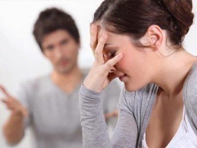муж провоцирует ревность