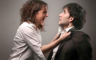 Способы борьбы с ревностью и недоверием