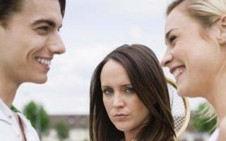 Как спровоцировать ревность жены
