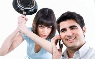 Что нужно знать о настоящей женской ревности