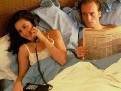 Причины ревности мужа к друзьям