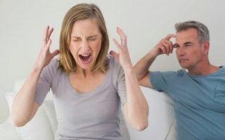 Что делать, если жена без повода ревнует мужа