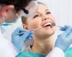 Дентофобия. Страх лечения зубов.