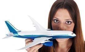 Эффективные таблетки от страха летать на самолетах